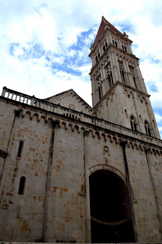 katedrála trogir