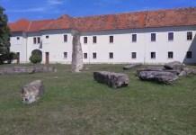 Holic megality