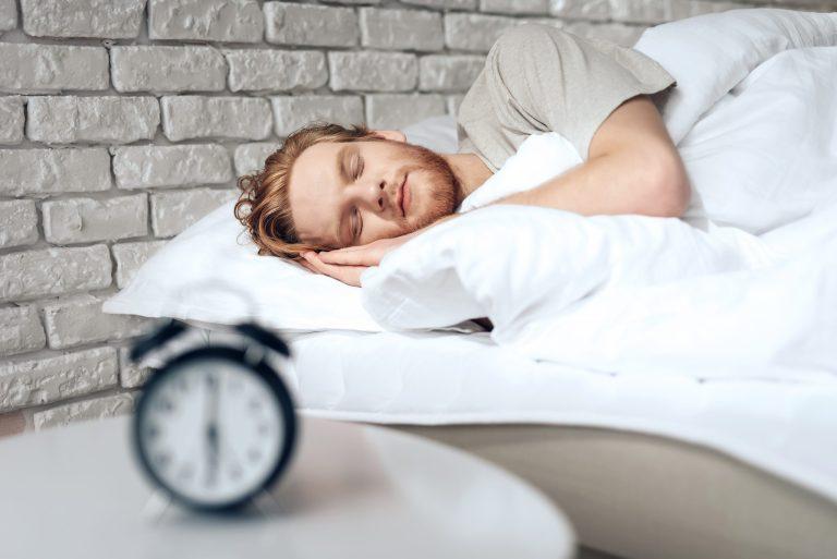 Jak poprawić jakość snu?