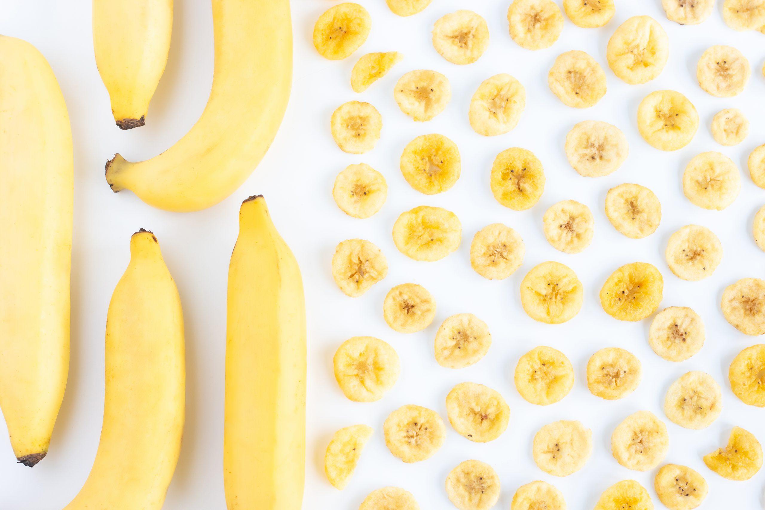 Cała prawda o bananach. Obalamy mity o bananach.