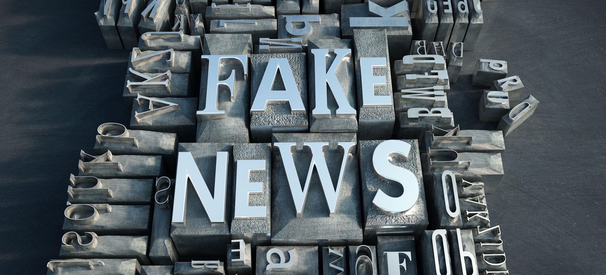 Kto wierzy w fake newsy? Badacze chcą zwalczać szkodliwe informacje jak epidemie