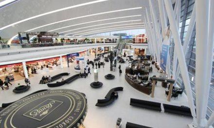 Биометрическая система контроля доступа в аэропорту Будапешта
