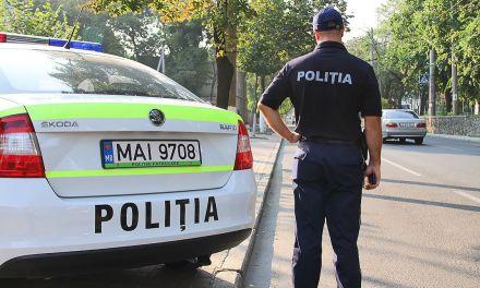 Отпечатки пальцев и ладоней сдадут водители Молдовы