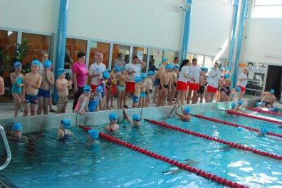 pływania