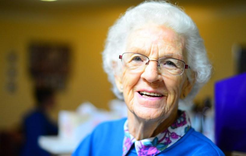 siłownie dla seniorów