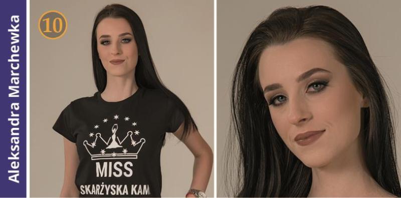 Miss Skarżyska - Kamiennej