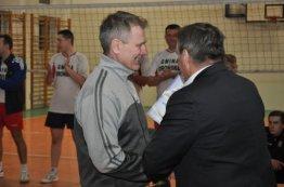 Turniej Piłki Siatkowej Mężczyzn w Orońsku