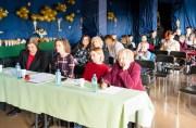 Konkurs pięknego czytania w Szydłowcu