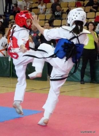 Turniej karate