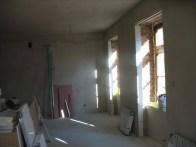 Przebudowa istniejącego budynku