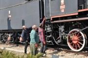 Remont lokomotywy