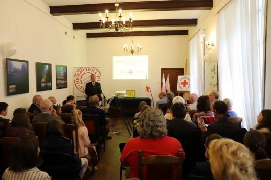 Polskiego Czerwonego Krzyża