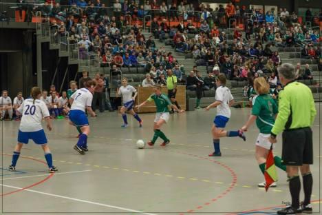 Fotballjentene
