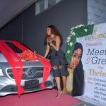 BBNaija: Fans Surprise Thelma With Car Gift As She Bags Endorsement Deal