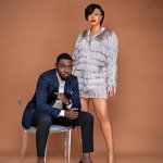 AY and His Wife Celebrate 11 Years Of Marriage