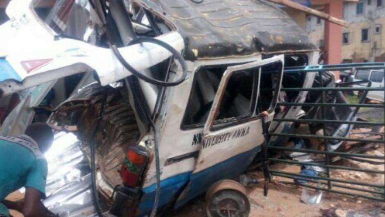 28 Family Members Die In Car Accident