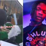 "Watch School Students Sing Naira Marley's ""Opotoyi"" On Assembly Ground"
