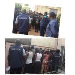 Interpol rescues Nigerians in Mali