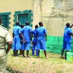 Nine Officials Of Kirikiri Maximum Prison Suspended Over Alleged $1M Fraud