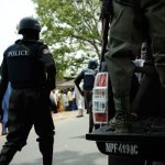 Three Policemen Shot Dead At Checkpoint In Kaduna