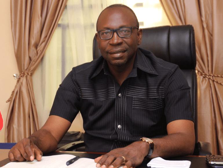 EDO 2020: APC Adopts Ize-Iyamu As Consensus Candidate