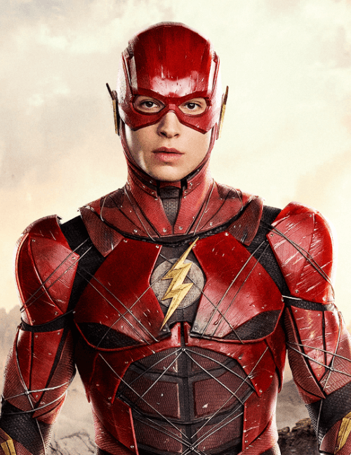 The Flash shooting date revealed