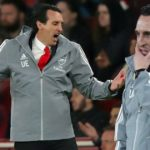 BREAKING: Arsenal Sack Manager Unai Emery, Ex-Player Ljunberg Takes Over