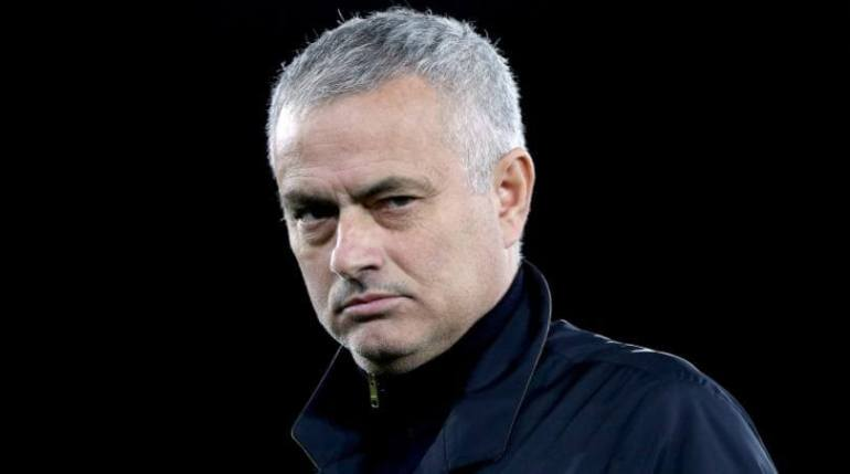 Jose Mourinho is appointed Tottenham manager