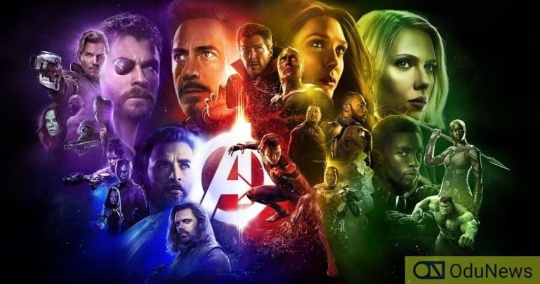 Marvel Studios reveals MCU's strongest hero