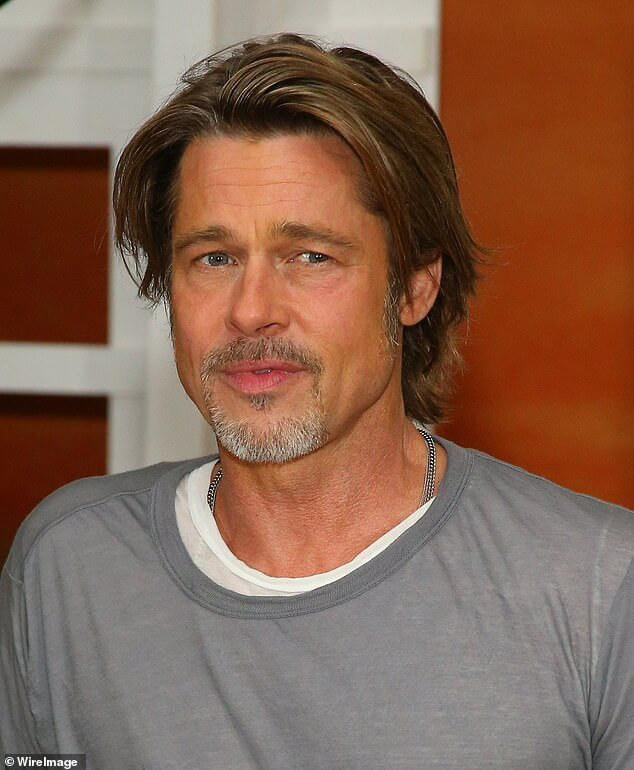 Brad Pitt gets candid about his past mistakes
