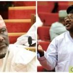 BREAKING: Tribunal Upholds Sam Adeyemi's Election As Kogi West Senator