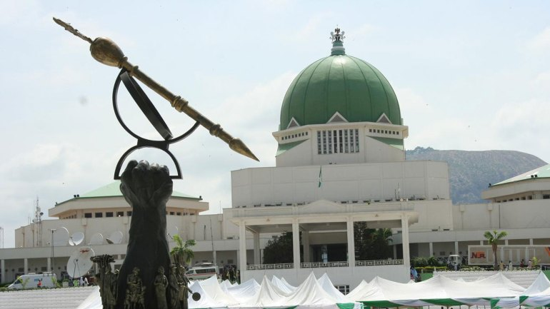 Lawmakers Assign N37bn For National Assembly Renovation