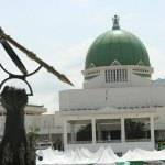 National Assembly Increases Its 2020 Budget To N128bn
