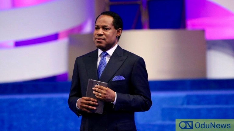 Oyakhilome's Christ Embassy Enmeshed In Over N827m Fraud Allegations