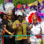 Cross River Workers Prefer Calabar Festival To 5 Months Salary