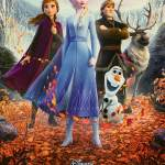 Annie Awards: 'Frozen 2' Leads Award Nominations