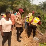 Car Crash In Ogun Leaves 15 Passengers Dead, Multiples Injured