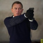 'No Time To Die': See New Images From Upcoming 007 Movie