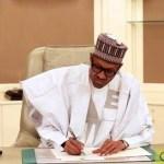 Buhari Seeks Senate's Confirmation Of Judges, Others