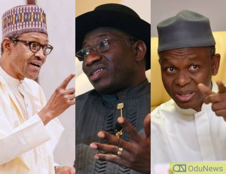 #ThrowbackThursday: What APC Said About Goodluck Jonathan In 2014 During Ebola Outbreak