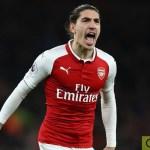 Hector Bellerin Makes Arsenal Starting XI Against Chelsea