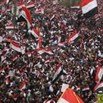 Massive Protests Hit Iraq Over US Presence