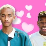 Jaden Smith Congratulates 'Boyfriend', Tyler, The Creator On Grammy Win