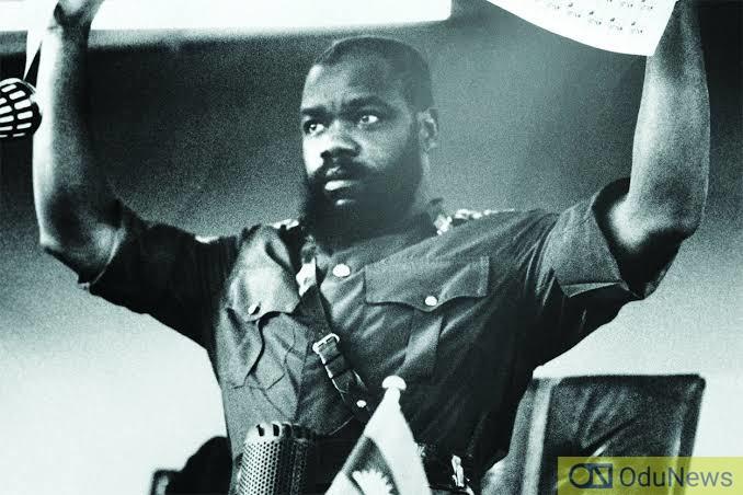 No Regrets Fighting Biafrans - Yakubu Gowon