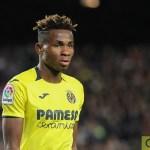 Chukwueze Shines In Villarreal Comeback Victory