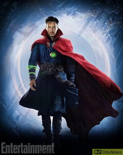 Doctor Strange sequel searching for love interest for the superhero