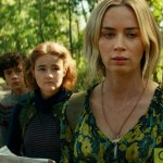 'A Quiet Place 2' Trailer: Danger Lurks In Every Corner