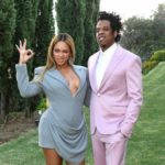 See How Jay Z And Beyonce Stepped Out For Pre-Grammys 2020 Brunch