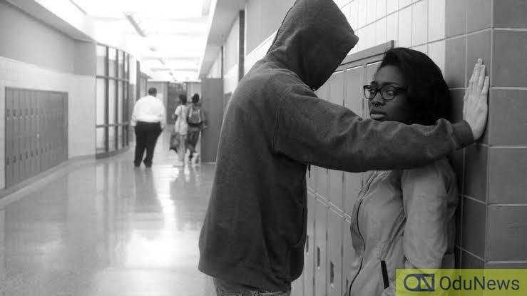 What causes sexuak garassment in Nigerian universities
