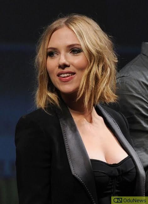 Scarlet Johansson starred in the MCU films as Black Widow